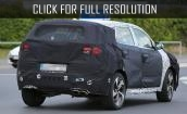 2016 Hyundai Tucson Spy photos #1