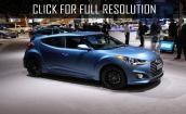 2016 Hyundai Veloster Rally edition #4