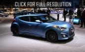 2016 Hyundai Veloster turbo #1
