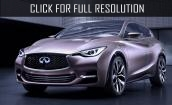 2016 Infiniti Q30 - design, specs, changes