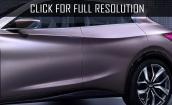 2016 Infiniti Q30 hatchback #4