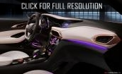 2016 Infiniti Q30 interior #2