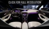 2016 Infiniti Q30 interior #3