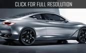 2016 Infiniti Q50 coupe #3
