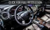 2016 Infiniti Qx60 interior #4