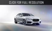 2016 Jaguar XF - interior, exterior changes, video