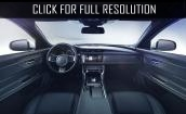 2016 Jaguar Xf interior #3