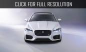2016 Jaguar Xf sport #1