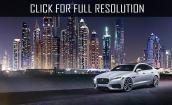 2016 Jaguar Xf sport #3
