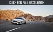 2016 Jaguar Xf sport #4