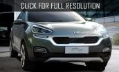 2016 KIA Niro - specifications, exterior, video