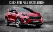 2016 Kia Sportage - redesign, specifications, new comfort