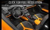 2016 Lamborghini Huracan Lp610 4 spyder #4