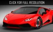 2016 Lamborghini Huracan roadster #4