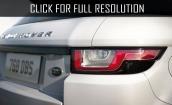 2016 Land Rover Range Rover Evoque - interior, exterior, redesign