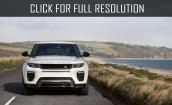 2016 Land Rover Range Rover Evoque Hse dynamic #1