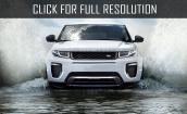 2016 Land Rover Range Rover Evoque Hse dynamic #3