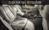 2016 Land Rover Range Rover Evoque interior #3