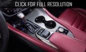 2016 Lexus Rx 350 interior #3