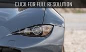 2016 Mazda Mx 5 Miata