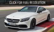 2016 Mercedes Amg C63