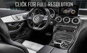 2016 Mercedes Amg C63 coupe #2