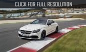 2016 Mercedes Amg C63 coupe #3