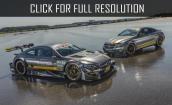 2016 Mercedes Amg C63 dtm #2