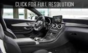 2016 Mercedes Amg C63 s #3