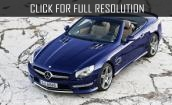 2016 Mercedes AMG SL65 - redesign, interior, exterior, specifications