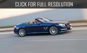 2016 Mercedes Amg Sl65