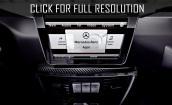 2016 Mercedes Benz G Class interior #2
