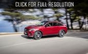 2016 Mercedes Benz Gle 450 Amg Coupe