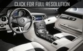 2016 Mercedes Benz Slc