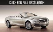 2016 Mercedes Benz Slc cabriolet #3
