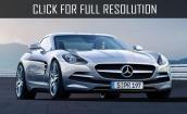 2016 Mercedes Benz Slc cabriolet #4