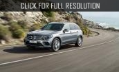 2016 Mercedes GLC - design, interior, engine, video