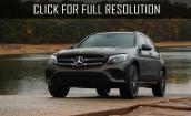 2016 Mercedes Glc 300 #4