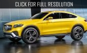 2016 Mercedes Glc coupe #2