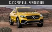 2016 Mercedes Glc coupe #3