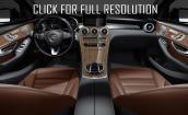 2016 Mercedes Glc interior #2