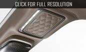 2016 Mercedes Maybach S600 interior #4