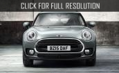 2016 Mini Clubman - exterior, specifications, price