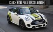 2016 Mini Convertible - equipment, size, price, technical specs, video