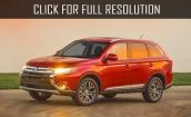 2016 Mitsubishi Outlander - updates, interior, price, video