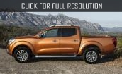 2016 Nissan NP300 Navara - new power units, specs, photos, video