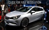 2016 Opel Astra - changes, interior, exterior, specifitions