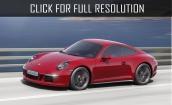 2016 Porsche 911 Carrera gts #4