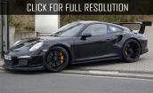 2016 Porsche 911 Carrera s #2