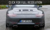 2016 Porsche 911 Carrera s #3